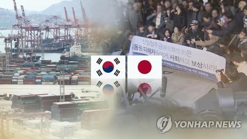 日本對韓限貿一年:韓日關係突破口難覓