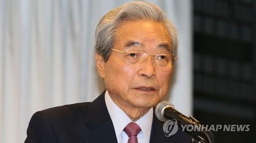 南韓前國務總理李漢東去世