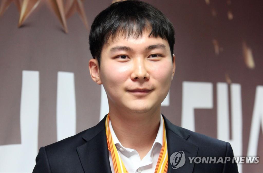 南韓棋手樸廷桓挑戰CCTV賀歲杯三連冠