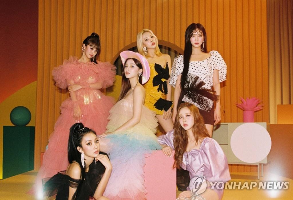 南韓偶像組合紛紛推遲或取消活動配合防疫