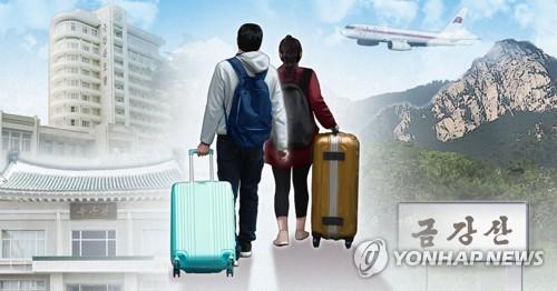 朝媒首提南韓散客赴朝遊引關注