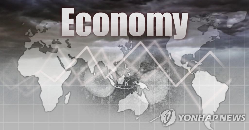 IMF下調今年南韓經濟增長預期至-1.2%