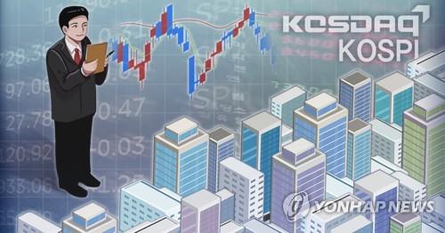 韓上市公司市值排行因疫情洗牌 生物電池看漲