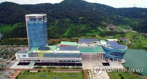 南韓全南道扶持企業出口中國