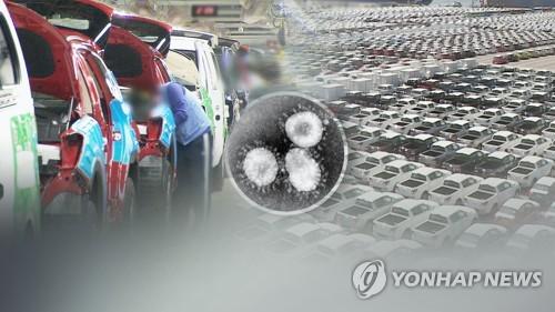 韓係車2020年全球市佔率7.5%同比持平