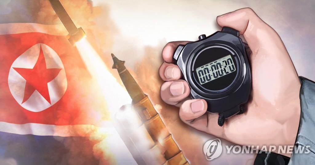 朝鮮發射活動引發種種猜測
