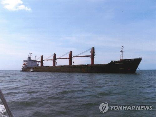 報告:今年前7月朝鮮油品進口量減半