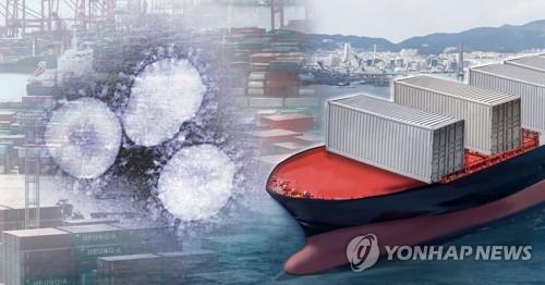 疫情下上半年南韓對華出口表現差強人意