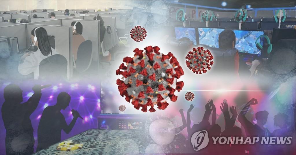 南韓新冠患者每人平均損失至少25萬元