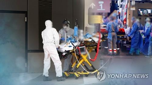 調查:九成在歐韓企稱因新冠疫情遭受重創