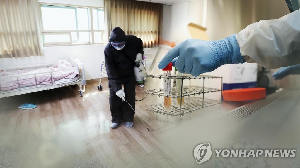 韓防疫部門:集體感染風險猶存不可放鬆警惕
