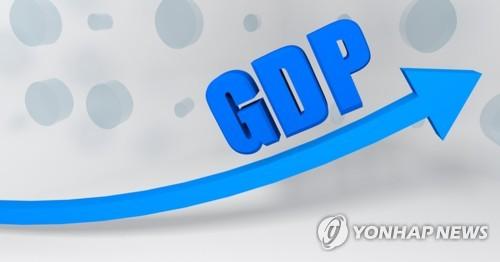 亞行上調今年南韓經濟增長預期至3.5%