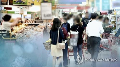 簡訊:南韓11月CPI同比上漲0.6%