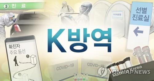 韓政府將為核心防疫產品提供出口全週期支援