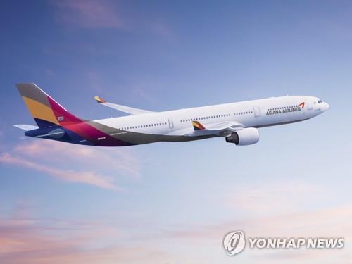 韓亞航空將重啟仁川至南京航線