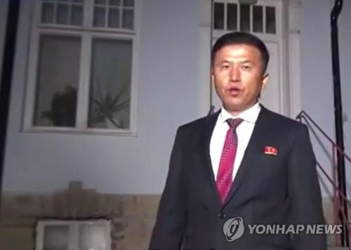 朝外務省高官:拜登涉朝發言是嚴重失誤