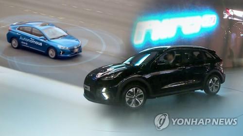 現代起亞電動汽車銷量躋身全球前五