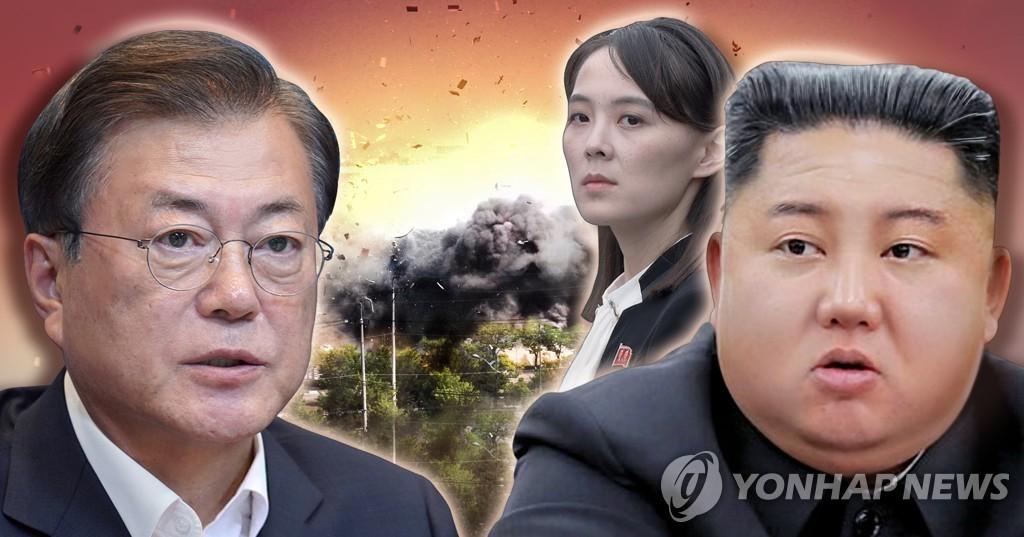 詳訊:金正恩擱置對韓軍事行動計劃