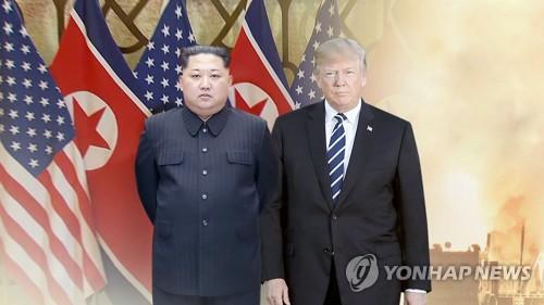 朝鮮副外相駁朝美將舉行首腦會談說法