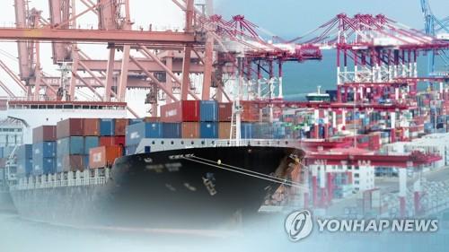 南韓6月ICT出口同比增1%