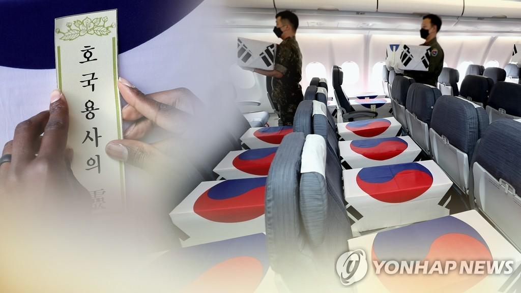 文在寅將出席南韓戰爭70週年紀念活動