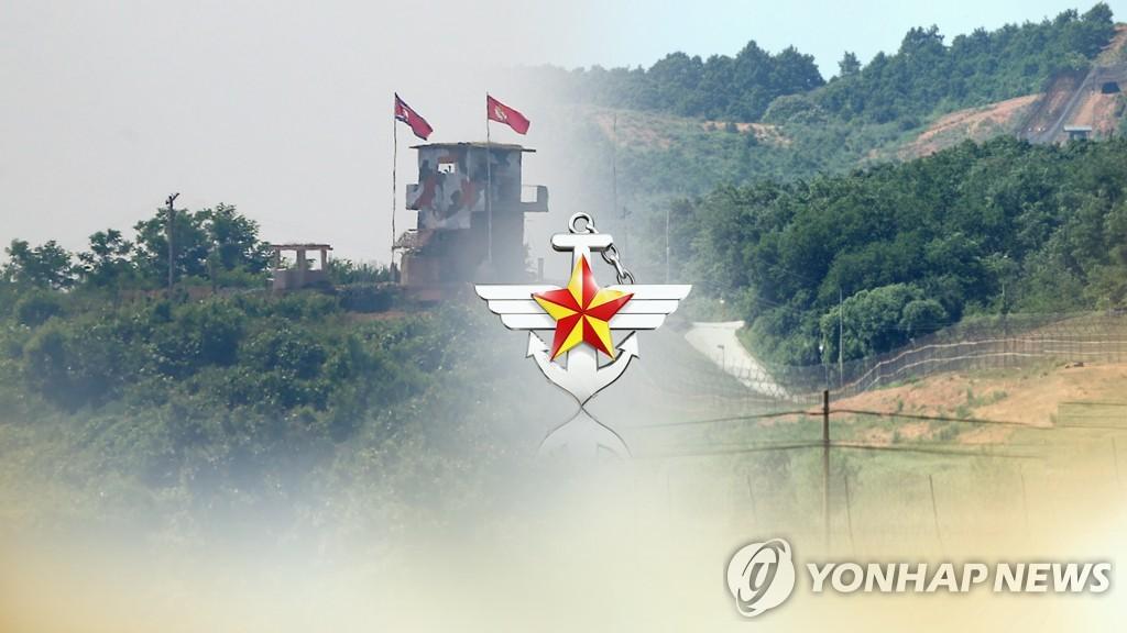 韓軍證實朝鮮本月初發射反艦巡航導彈