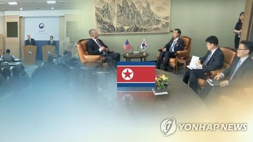 朝媒發文對韓美涉朝工作組表不滿