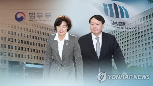 詳訊:韓法院叫停檢察總長停職命令