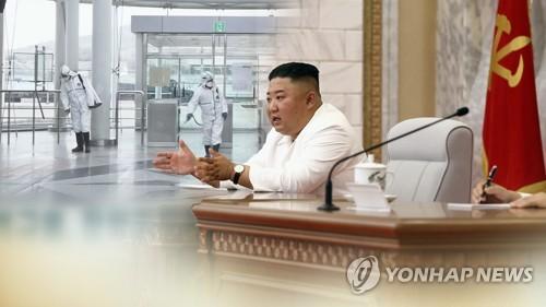 韓統一部:朝鮮經濟面臨制裁疫情洪災三重考驗