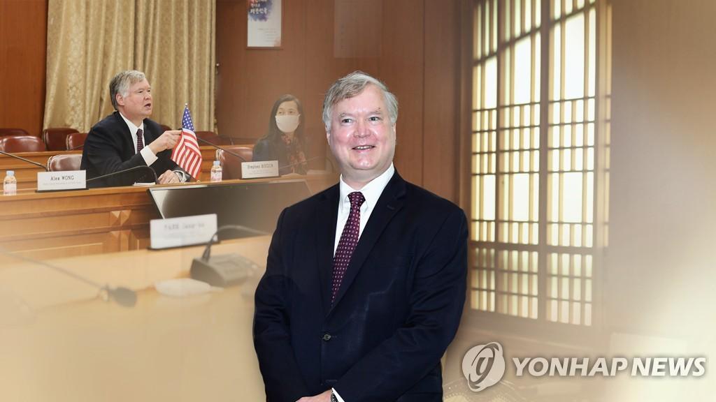 韓統一部歡迎美國副國務卿支援韓朝合作