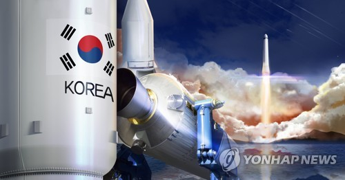 朝媒批韓美解除運載火箭固體燃料限制