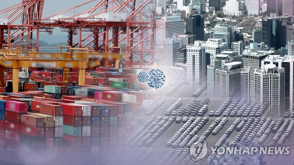 韓政府擬再投入517億元抗疫保民生