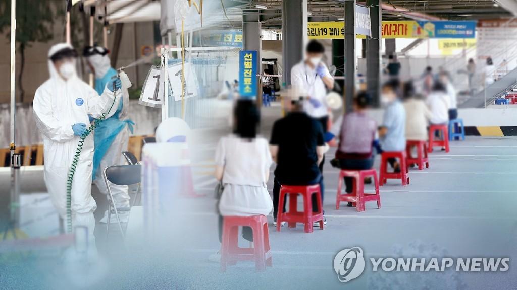 韓政府擬提高床位利用率應對緊缺