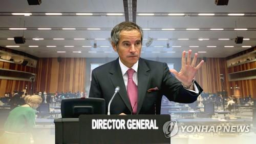 國際原子能機構:朝鮮部分核設施仍在運轉
