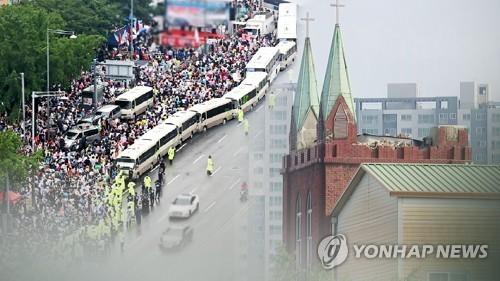 韓政府:8至9月日常防疫不力致第三波流行