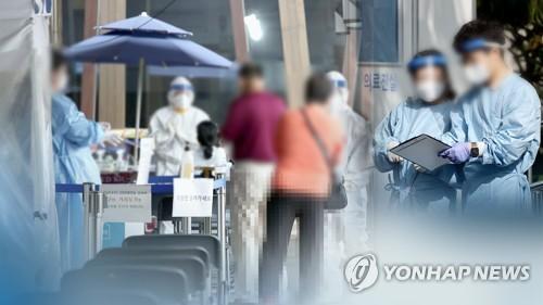 韓防疫部門:疫情防控仍不能掉以輕心