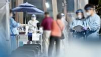 詳訊:南韓新增61例新冠確診病例 累計23106例