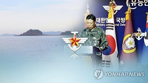 韓軍維持朝方射殺焚屍結論 重新分析情報