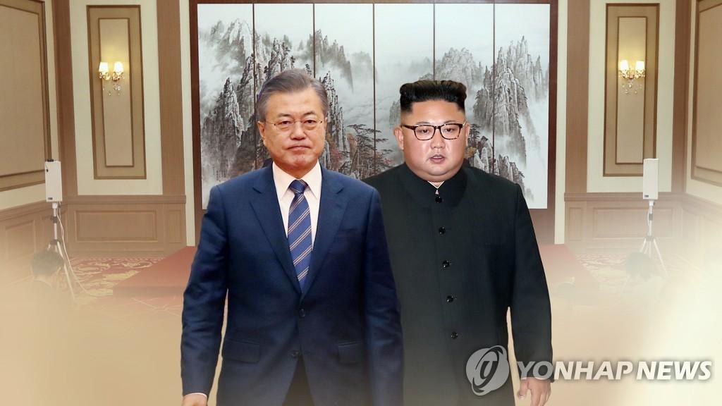 朝鮮敦促南韓勿依靠美國而自主改善韓朝關係