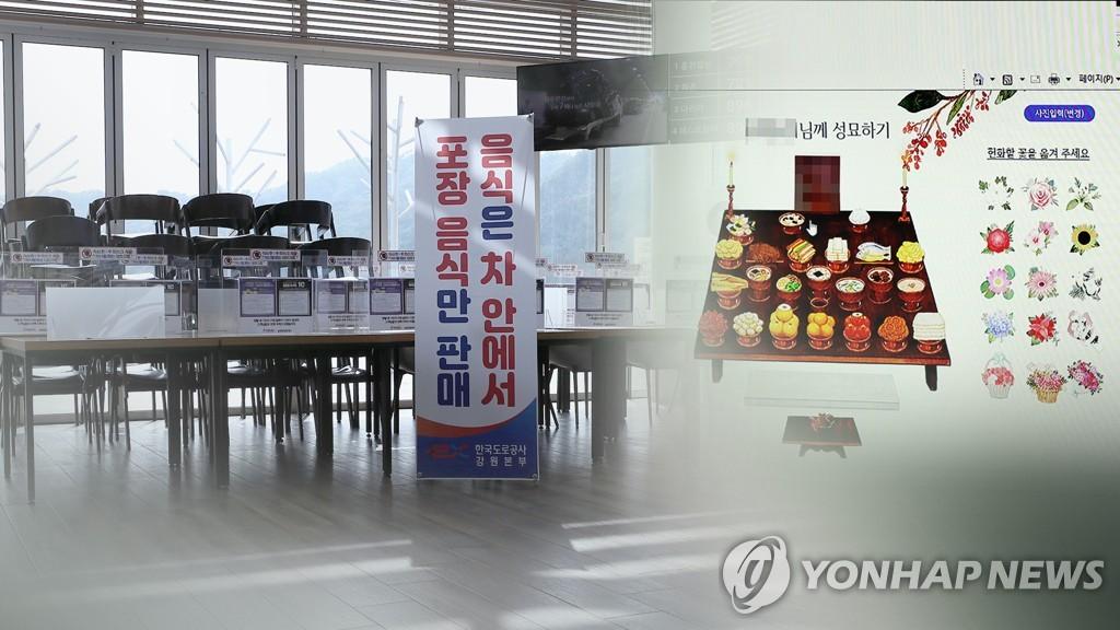 南韓秋運人口流動量同比減3.1%