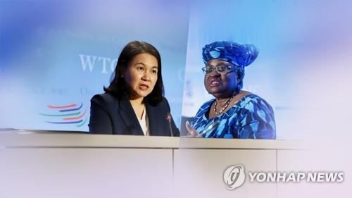 韓產業部高官線上會見世貿組織新任總幹事