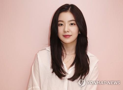 Red Velvet粉絲見面會因Irene爭議被取消