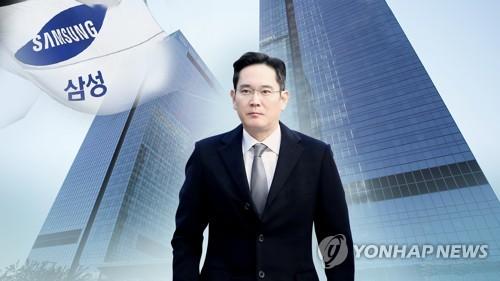 三星李在鎔術後請求法院推遲庭審非法並購案