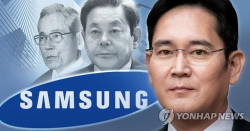 李健熙遺產繼承稅額近700億元創新高