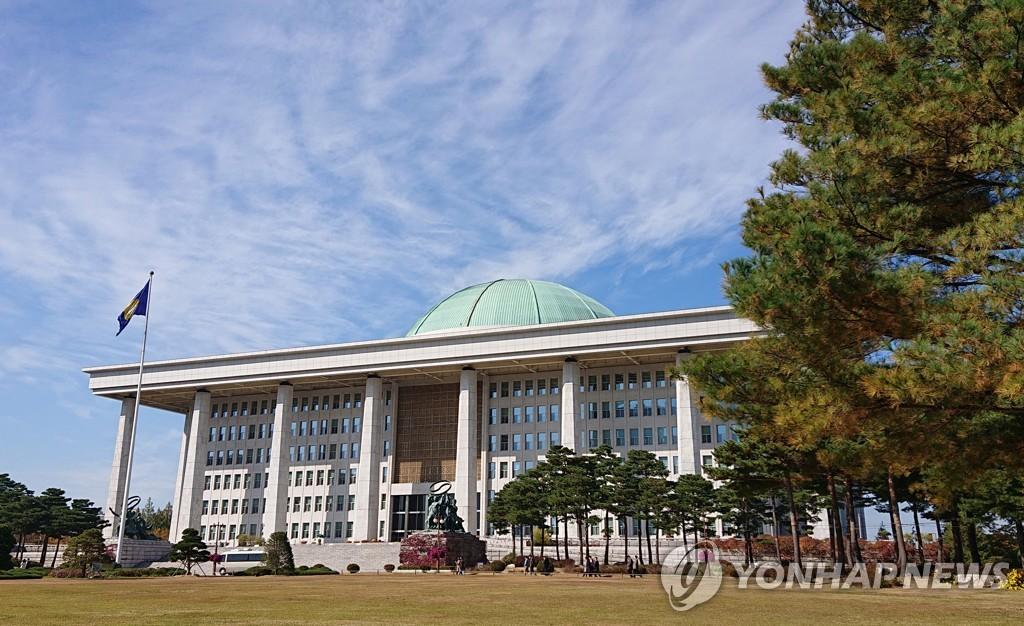 南韓國會現5例確診病例第三次封樓