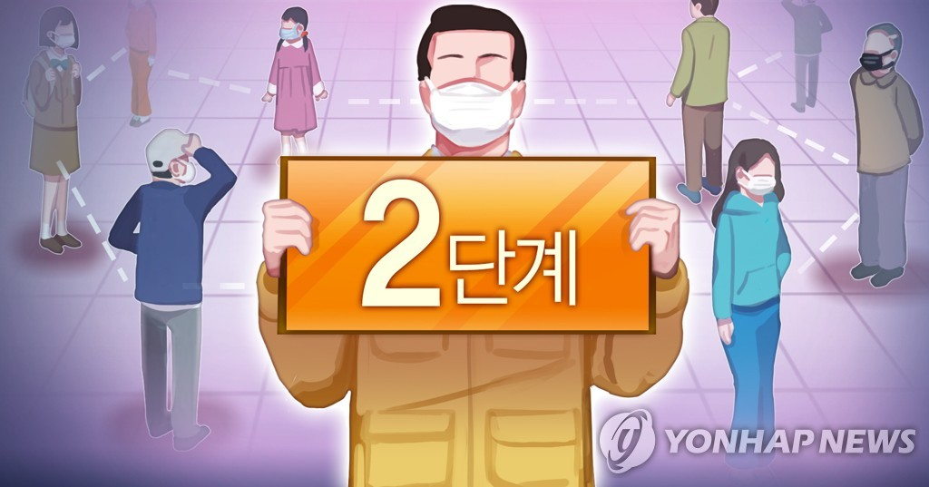詳訊:韓政府延長現行防疫響應措施兩周