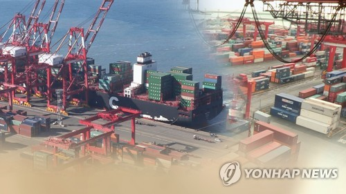 南韓6月前20天出口同比增29.5%