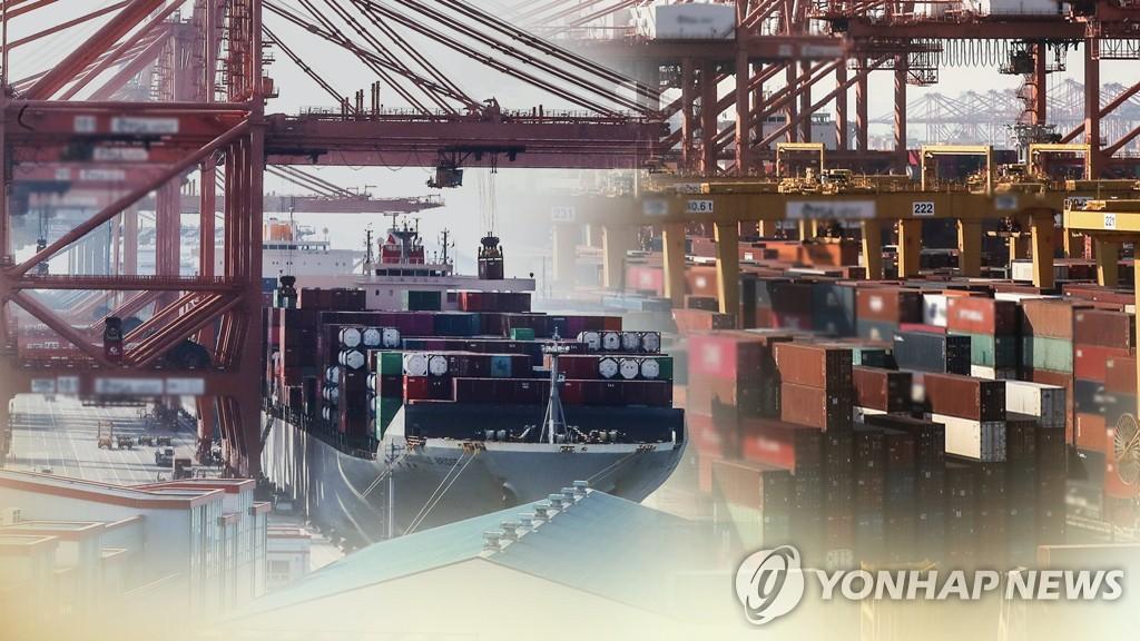 韓政府攜手船企紓解出口企業訂艙難