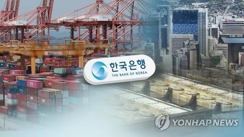 南韓央行維持2021年經濟增長預期4%不變