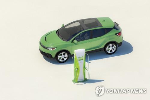 南韓2020年環保車銷量破20萬輛創新高